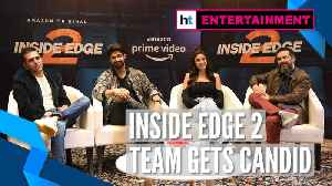 Inside Edge 2: Tanuj Virwani says sledging between Angad Bedi and him was real [Video]