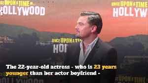 Camila Morrone doesn't care about Leonardo DiCaprio age gap [Video]