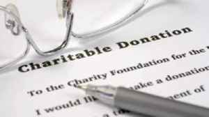 How Major U.S. Companies Stand on Matching Employees' Charitable Donations [Video]