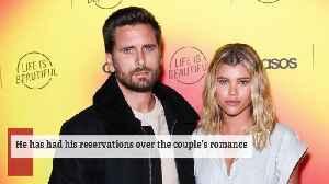 Lionel Richie 'accepts' Sofia Richie and Scott Disick's romance [Video]