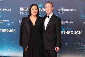News video: Mark Zuckerberg and Priscilla Chan Want to Cure All Diseases by 2100