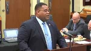 Closing arguments: Prosecutors make final argument in Mark Sievers trial [Video]
