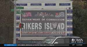 Rikers Island Suspends 4 Guards After Inmate Attempts Suicide [Video]