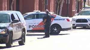 News video: JSU on lockdown after shooting near campus