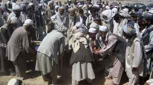 Afghans demand justice amid attempt to probe war crimes at ICC