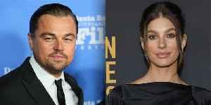 News video: Camila Morrone Defends Leonardo DiCaprio Age Gap