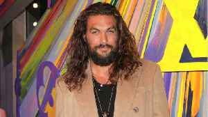 News video: Jason Momoa Apologizes For Calling Out Chris Pratt