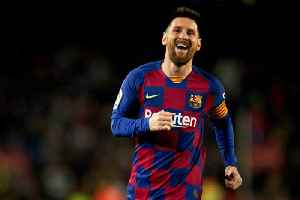 Lionel Messi Says His 'Retirement is Approaching' [Video]