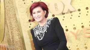 News video: Sharon Osbourne Sounds Off on 'America's Got Talent' Controversy | THR News