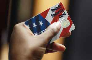 News video: Nearly 700,000 People to Lose Food Stamps With USDA Rule Change
