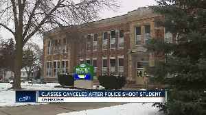 School threats all over southeastern Wisconsin Wednesday [Video]