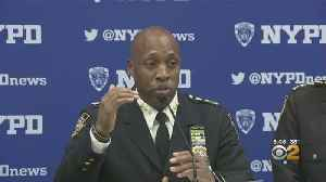 Rodney Harrison Named NYPD Chief Of Detectives [Video]