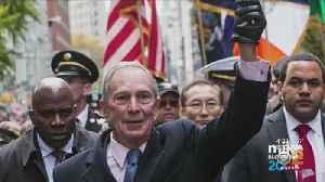 'Is This Presidency Up For Sale?' Jon Delano Talks To Bloomberg's Senior Advisor [Video]