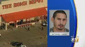 Competency Trial Begins For Accused Dallas Cop Killer Armando Juarez [Video]