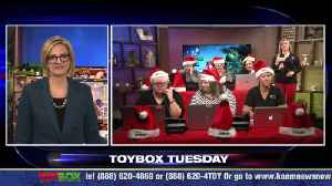 Toybox Tuesday at Noon (12/03/19) [Video]