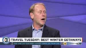 Travel Tuesday: Best winter getaways [Video]
