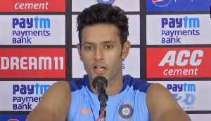 I am really confident about my bowling: Shivam Dube | OneIndia News [Video]