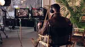 JUMANJITHE NEXT LEVEL movie - Jumanji Bells [Video]