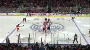 Edmonton Oilers vs. Ottawa Senators - Game Highlights [Video]