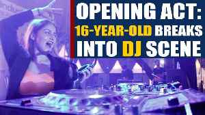 Apna time aayega: This 16-year-old wants to open for DJ David Guetta | Oneindia News [Video]