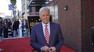 Alex Trebek to be honored at Canadian Screen Awards [Video]