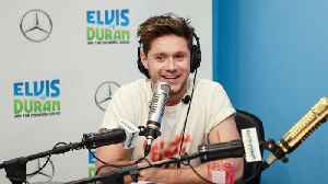 Niall Horan is 'not dating Selena Gomez' [Video]