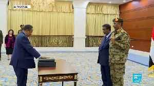 US and Sudan plan to begin exchanging ambassadors after 23 year hiatus [Video]