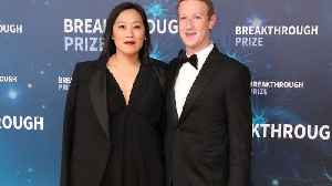 Mark Zuckerberg and Priscilla Chan Want to Cure All Diseases by 2100 [Video]