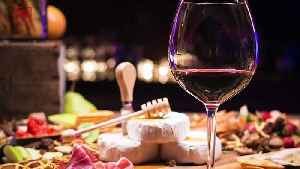 Experts Warn Trump Tariffs on French Wines & Cheeses Could Hit U.S. Consumers, Small Businesses [Video]