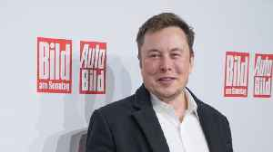 Elon Musk Reveals In Court He Doesn't Have A Lot Of Cash [Video]