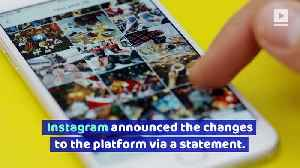 Instagram to Require Users to Provide Their Date of Birth [Video]