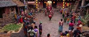 Disney's Mulan Movie (2020) [Video]
