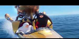 Despicable Me 3 movie clip - Gru & Dru Work Together [Video]