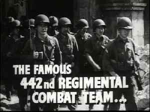 Go For Broke movie (1951) [Video]
