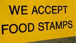 Trump admin to kick hundreds of thousands of 'able-bodied' off food stamps [Video]