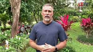 Sudan, Afghanistan and Helping in Panama [Video]