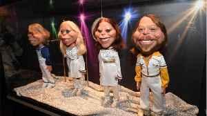 'Super Trouper': ABBA Exhibition To Open In London [Video]