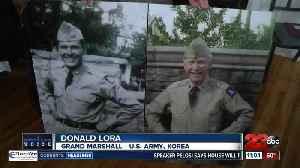 A Veteran's Voice: Donald Lora [Video]