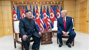 Trump Reignites Name Calling War With North Korean Leader [Video]