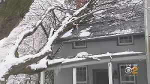 Thousands Still Without Power In New Jersey [Video]