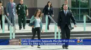 Dalia Dippolito Takes Her Case To The US Supreme Court [Video]