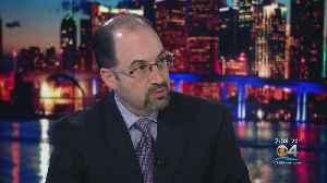 Attorney David Weinstein Shares Take On George Zimmeran's Defamation Lawsuit [Video]