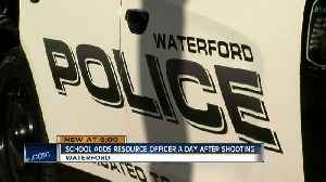 Waterford Village Board approves emergency money for school resource officer [Video]