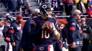 News video: Chicago Bears, Dallas Cowboys: Three Things To Watch