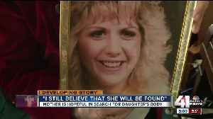 Star Boomer's family hopes search will provide closure for cold case [Video]