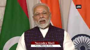 RuPay card will further ease travel of Indians to Maldives PM Modi [Video]