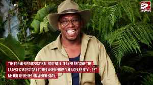 Ian Wright has 'a lot of work to do' mentally