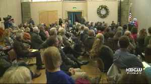 Lafayette Residents Pack Meeting Addressing Recent Uptick In Violent Crime [Video]