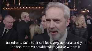 Sam Mendes on the family history that inspired new film 1917 [Video]