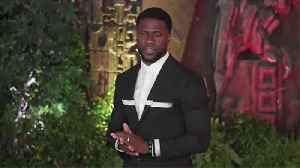 Kevin Hart shuts down $7.2 million lawsuit filed by ex-business partners [Video]